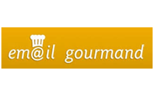 EMAIL GOURMAND